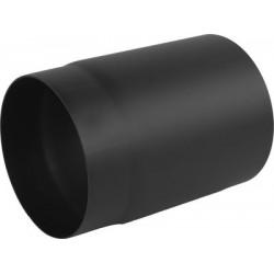 Rura czarna 0,25m